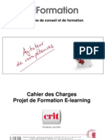 Cdc E-learning Rh Formation