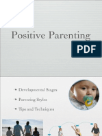 Positive Parenting Keynote