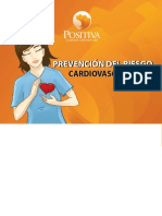 Riesgo Cardiovascular - Positiva