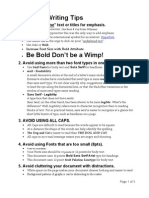 Document Writing Tips.pdf