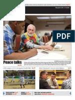 Claremont Courier 4.12.13