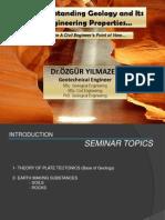 Geology Ders 01
