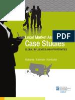 Local Market Assessment Case Studies