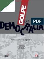 Golpe a La Democracia - Antecedentes y Perspectivas - Paraguay - PortalGuarani
