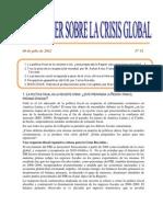 Dossier Crisis Global 52