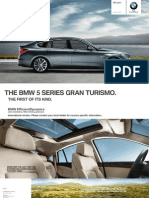 5series Gran Turismo Catalogue