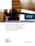 Crr Abortion Access Jurisprudence v5