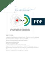 Congreso Iberoamericano de Las Lenguas en La Educacin