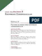 Guia Neurologica Comportamiento Epidemiológico Enfermedad Cerebrovascular Población Colombiana