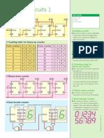 Digital Counting Circuits 0