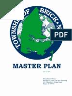 Brick Township Master Plan