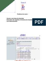 Chapitre 3- JDBC