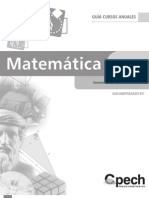 Guia 14 - Geometria Proporcion II