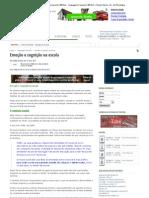 Emoção e cognição na escola _ IBRALC - Linguagem Corporal _ IBRALC _ Sergio Senna – Dr