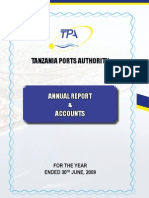 Annual Report 2009 to 10