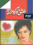 Ishaq Awara Mizaj by Sadia Amml Kashif