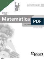 Guia 15 - Area y Volumen de Cuerpos Geometricos