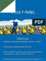 Eti Cay Moral