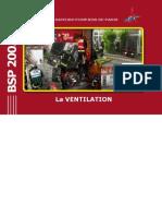 BSP 200.14 Ventilation Pour Intranet
