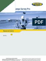 Survey Pro 5.1.1