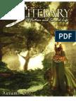 sLiterary Magazine