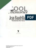 Cool Memories - EnG