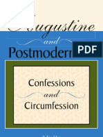 John D. Caputo, Michael J. Scanlon Augustine and Postmodernism Confession and Circumfession Indiana Series in the Philosophy of Religion 2005