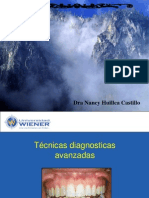 Tecnicas de Diagnostico Avanzadas Wiener