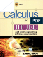 Calculus for iit jee.pdf