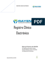 Registro Clínico Electrónico