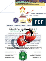 Global Human Obligation Certificate 2