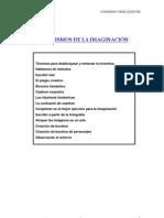 Escritura Creativa - Cuaderno Del Alumno - Sergio Monguilo 1