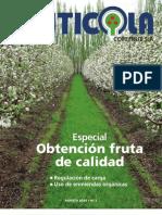 2010 Agosto Especial Fruta de Calidad