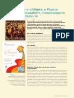 Launeddas e chitarra a Roma. Deterritorializzazione, trasposizione e sperimentazione