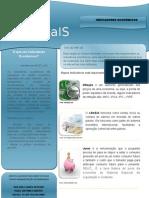 Boletim Informativo (Oficial)