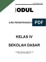Rangkuman mata pelajaran IPS Klas IV