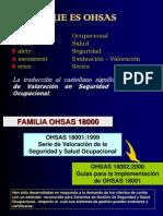 Ohsas 18001[1]