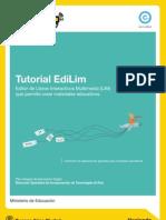 Tutorial EdiLim1