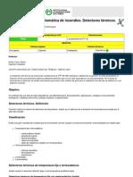 Detectores Térmicos ntp_185