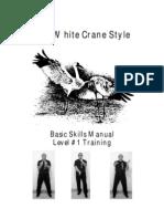 120868930 White Crane Kung Fu