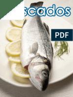 Recetario Saber Vivir - Pescados