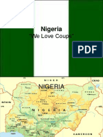 comparative nigeria