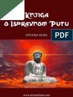 Knjiga o Ispravnom Putu, izvorno, Dharma Padam.pdf
