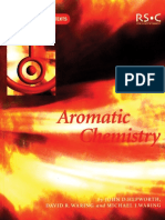 Hepworth Aromatic Chemistry