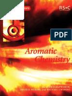 Hepworth Aromatic Chemistry