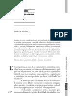 FETICHE DO PATRIMÔNIO