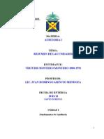 Unidades 1-5 (Virtudis Montero)