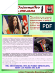 BOLETIN INFORMATIVO N°110 UNE-ALMA