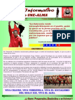 BOLETIN INFORMATIVO N°107 UNE-ALMA