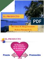 11 a El Producto - Clase[1]